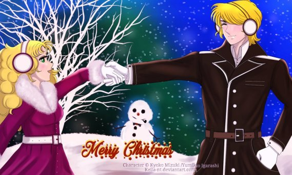 merry_christmas_candy_and_albert_____by_keila_nt-das9uqg